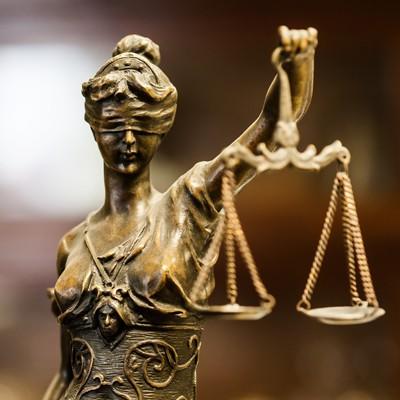 Hukukun Üstünlüğü grup logosu